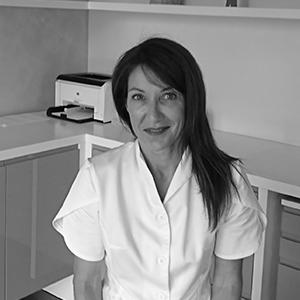 Barbara Simončič, dr. dent. med.