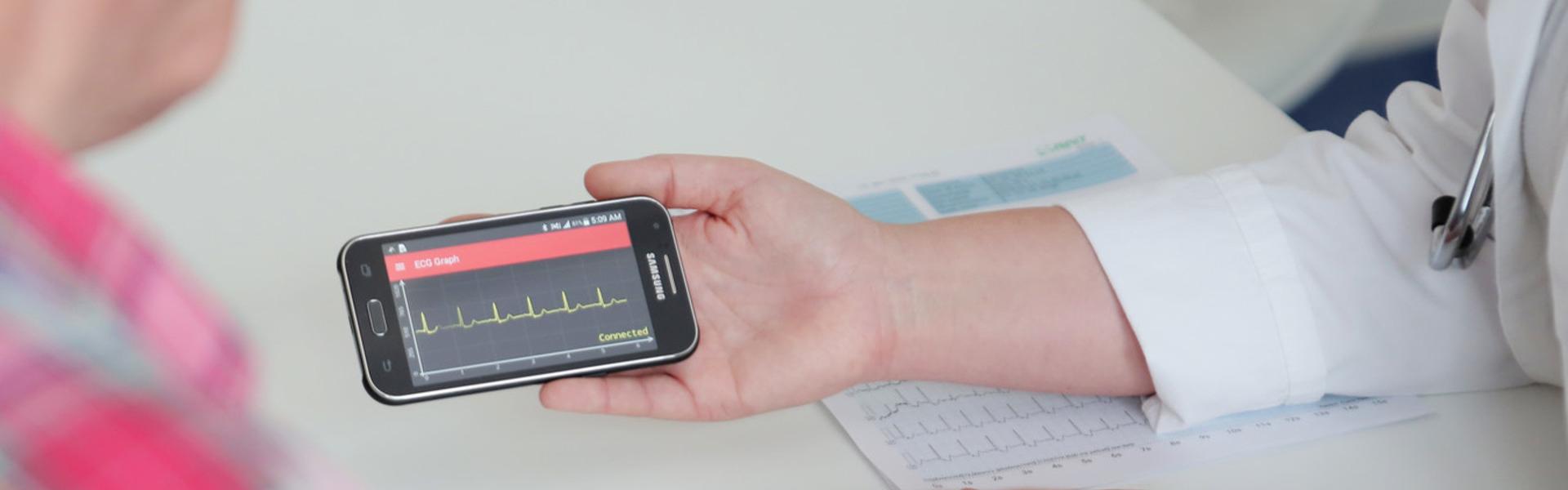 Osebni 24 urni doktor za vaše srce